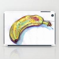 Banana! iPad Case