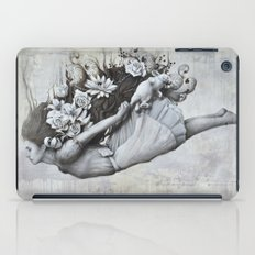 Le Jardin D'Alice iPad Case