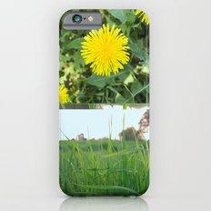 Grass Dandy Slim Case iPhone 6s