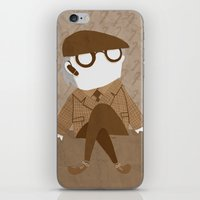 Fede iPhone & iPod Skin