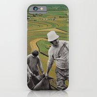 iPhone & iPod Case featuring conservation pillow iphone options by Random Dan