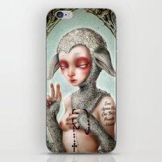 Agnus Dei iPhone & iPod Skin