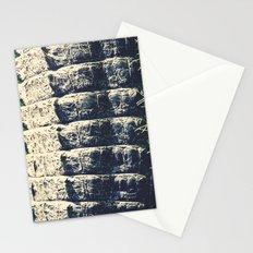 The Alligator Crawl Stationery Cards