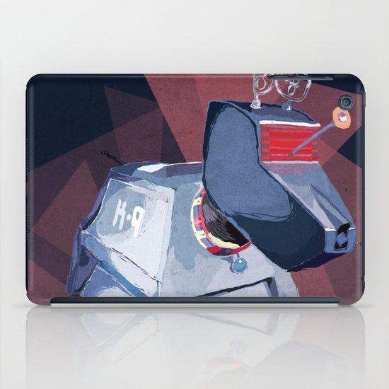 K-9 iPad Case