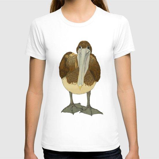 Ploffskin Pluffskin Pelican Jee T-shirt