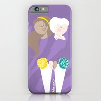 Teenage Endometriosis Awareness iPhone 6 Slim Case