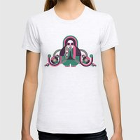 Cee Lo Green Womens Fitted Tee Ash Grey SMALL