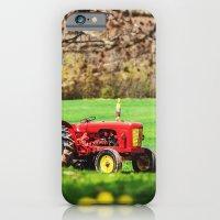 Vintage Farming iPhone 6 Slim Case