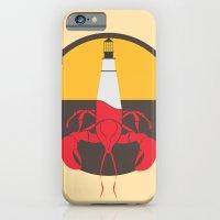 Lobster House iPhone 6 Slim Case