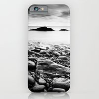 iPhone & iPod Case featuring Shoreline by Tom England