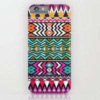 Mix #106 iPhone 6 Slim Case