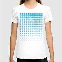 snow T-shirts featuring Snow by Last Call