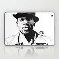 Mos By Besss - 2011 Laptop & iPad Skin