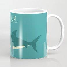 Sharkasm Mug