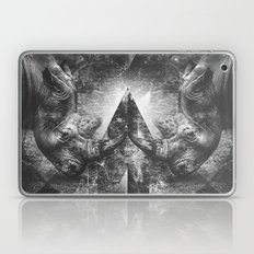 Rhino Resistance Laptop & iPad Skin