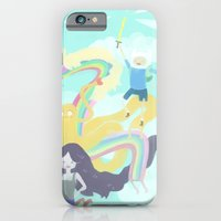 Time for an Adventure iPhone 6 Slim Case