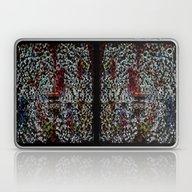 Abstrusion 2 Laptop & iPad Skin