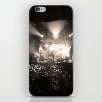 A Concert iPhone & iPod Skin