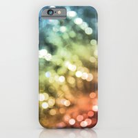 I Remember The Light In Your Eyes iPhone 6 Slim Case