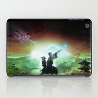 Bushido iPad Case