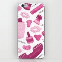 Prep iPhone & iPod Skin