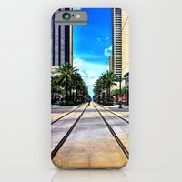 New Orleans iPhone 6 Slim Case