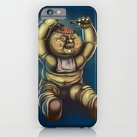 Tubby Zombie iPhone 6 Slim Case