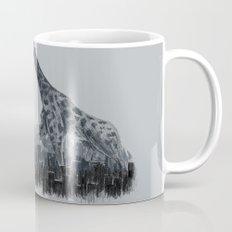 The Tall Grass Mug