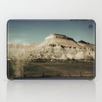 Colorado Plateau iPad Case