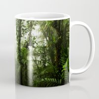 Cloud Forest Mug