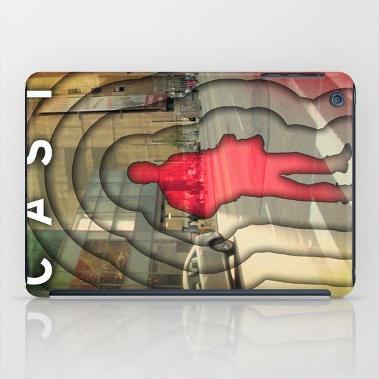 cast iPad Case
