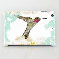 Hummingbird Ayre Serene … iPad Case