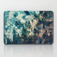 The Time Comes iPad Case
