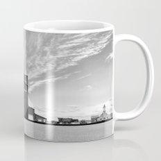 Steer to Steeple Mug