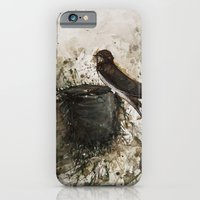 Sparrow iPhone 6 Slim Case