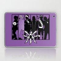 Mystery Men - The Other Guys Laptop & iPad Skin