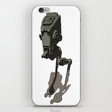 @-ST iPhone & iPod Skin