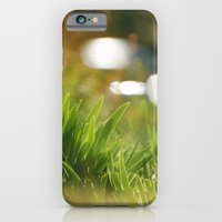 Small Worlds iPhone 6 Slim Case