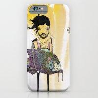 The Fisherman iPhone 6 Slim Case
