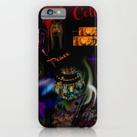 Collage Art Artsy Art by Sherri Of Palm Springs iPhone 6 Slim Case