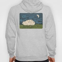 Three Sheeps to the Wind Hoody