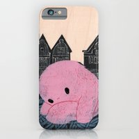 iPhone & iPod Case featuring In Bruges II by Hyein Lee