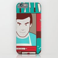 Dexter iPhone 6 Slim Case