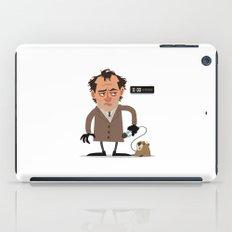 Phil iPad Case