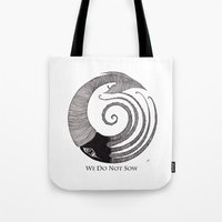 House Greyjoy Tote Bag