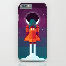 Into Spaaaace iPhone 6 Slim Case