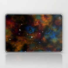 Final Frontier Abstract Laptop & iPad Skin