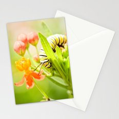 Worlds Unseen Stationery Cards