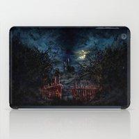 Castlevania: Vampire Variations- Gates iPad Case
