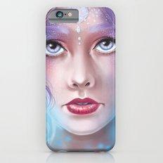 Lady Bubble iPhone 6s Slim Case